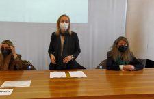 ULSS 1: PRESENTATI IL NUOVO DIRETTORE SANITARIO, DR.SSA DE MARCO  E IL DIRETTORE AMMINISTRATIVO DOTT.SSA ZATTA