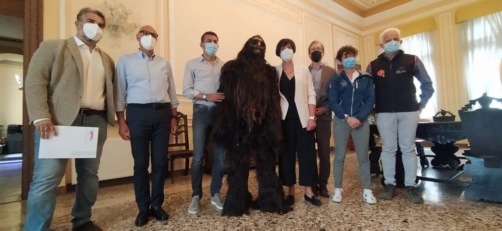 Dolomeyes: paura a prima vista. La nuova campagna delle Dolomiti UNESCO