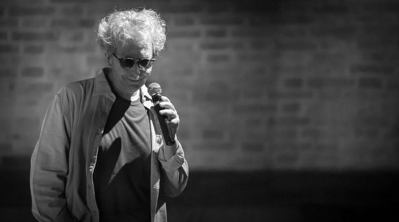 FABIO CONCATO al CASTELLO FESTIVAL – ARENA LIVE GEOX, ARENA LIVE