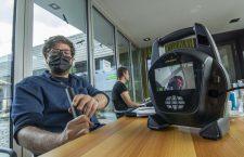 Dolomiticert: una sonda rivoluzionaria per agevolare i recuperi sotto le valanghe