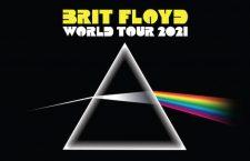 Brit Floyd – World Tour 2021 – Gran Teatro Geox 22-10-2021 ore 21:30