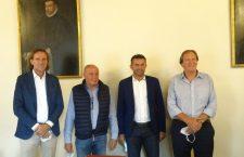 L'incontro con DMO e Tom Buncle a Belluno: gli interventi. Audio