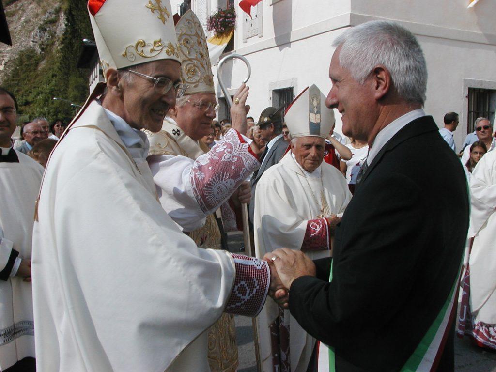 Il miracolo Papa Luciani, guarì una bambina in condizioni disperate, sarà Beato.